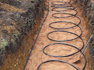 Air Amp Ground Source Heat Pumps Plumbing Menorca