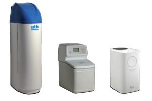 Water treatment systems Menorca