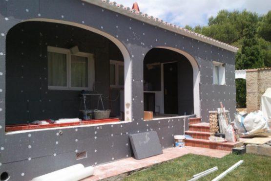 Insulation, Menorca